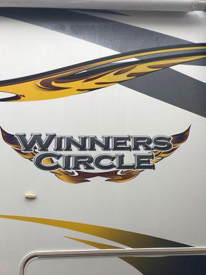 07 Winner Circle Toy Hauler for Sale in Mount Carmel, TN