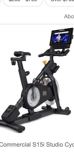 S15i Studio Cycle for Sale in Manassas,  VA