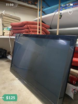 "Panasonic Viero 54"" Flatscreen TV for Sale in San Diego, CA"