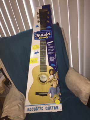 Guitar for Sale in Fairfax, VA