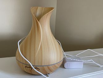 Wood Finish Oil Diffuser for Sale in Fairmont,  WV