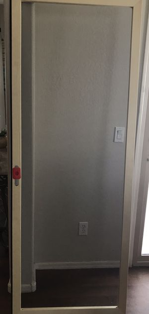 Screen door for Sale in Fort McDowell, AZ