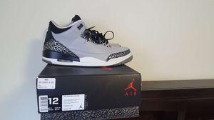 Air Jordan 3 Retro for Sale in Oakton, VA