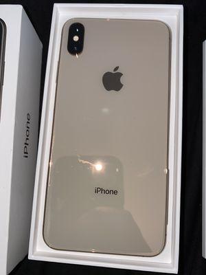 iPhone XS Max 256gb Unlocked! for Sale in Everett, WA