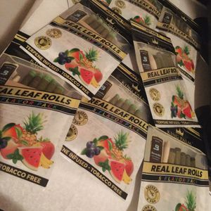 King Palm Real Leaf Rolls 5 Flavors 3 Packages for Sale in Beachwood, OH