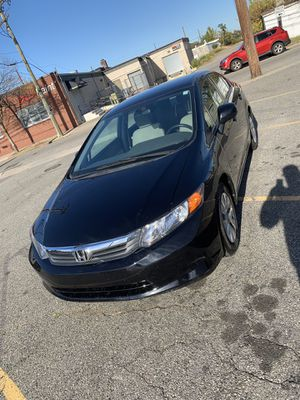 Honda civic 2012 for Sale in Hasbrouck Heights, NJ