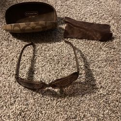 Coach sunglasses women's for Sale in Pataskala,  OH