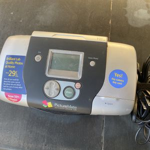 Epson PictureMate Personal Lab for Sale in Lakewood, CA