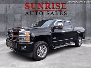 2016 Chevrolet Silverado 2500 High Country for Sale in Milwaukie, OR