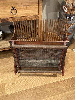 Antique cranberry rake for Sale in Mesa, AZ