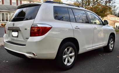 Perfectly Condition 2008 Toyota Highlander AWDWheels💎grfds for Sale in Garland,  TX