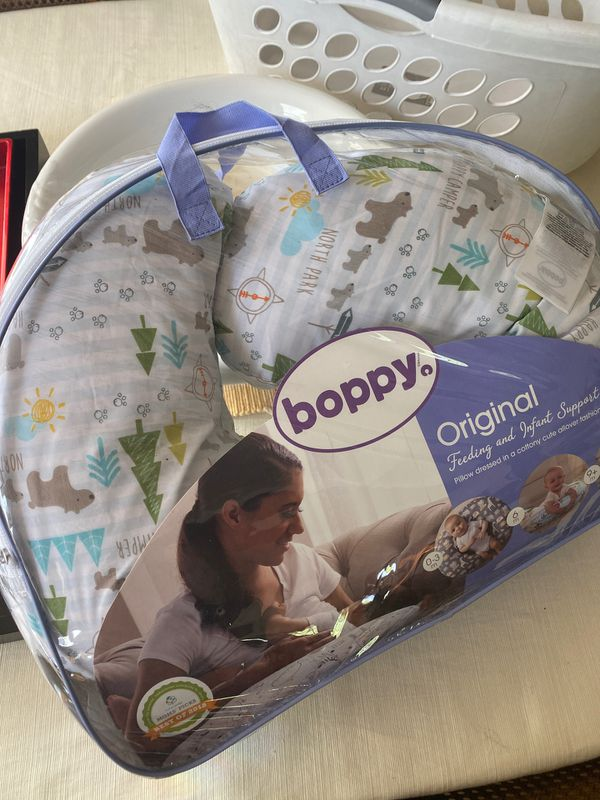 Brand New Boppy Pillow