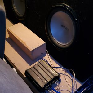 Car audio System for Sale in Fresno, CA