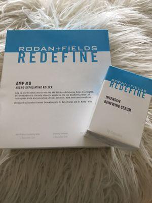Rodan + Fields Redefine AMP MD System for Sale in Phoenix, AZ