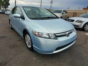 2008 Honda Civic, CLEAN CARFAX for Sale in Phoenix, AZ