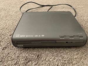 DVD Player with HDMI Output for Sale in Fontana, CA