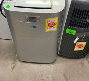 WHYNTER ARC-122DS ac Unit 🥶😯😯 8ZKB for Sale in Houston, TX