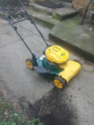 Yardman lawn mower for Sale in Dolton, IL