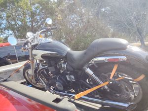 Triumph Motorcycle for Sale in Spring Branch, TX