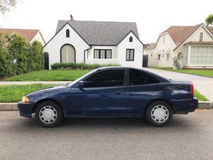 2000 Mitsubishi Mirage Runs excellent - Honda Civic accord Toyota Camry Corolla for Sale in Los Angeles, CA