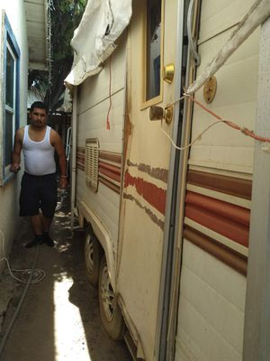 Travel trailer needs to go asap for Sale in Visalia, CA