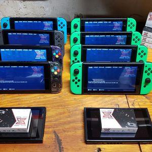 Modded Jailbroken Nintendo Switch ! for Sale in Seattle, WA