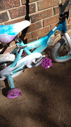Girls Bike (Huffy) for Sale in Jonesboro, GA
