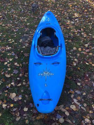 Dagger Nomad kayak for Sale in Belfast, ME