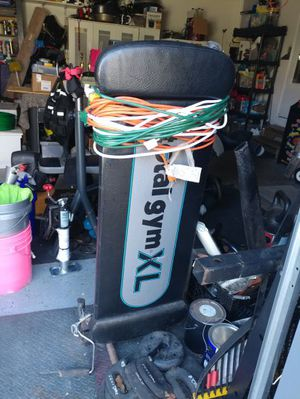Gym Equipment for Sale in Clinton, MD