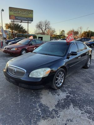 2008 Buick Lucerne for Sale in Abilene, TX