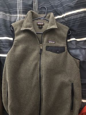 Patagonia Vest for Sale in Canton, GA