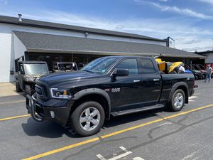 2014 Dodge Ram 1500 BIG HORN quad cab for Sale in Georgetown, MA
