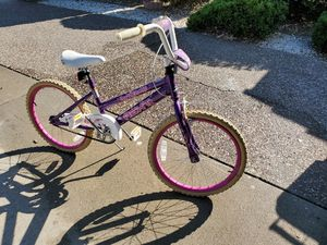 "18"" inch girls bike, bicycle for Sale in Milpitas, CA"