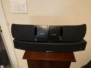 Bose Speakers 🔊 for Sale in Norwalk, CA