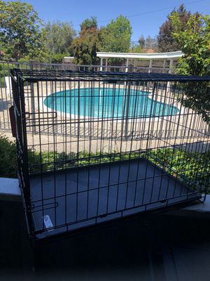 Dog crate for Sale in Fremont, CA