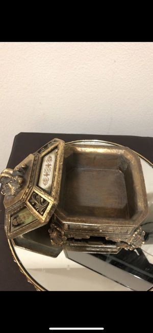 Ring Bearer Box/ Jewelry Box for Sale in Dallas, TX