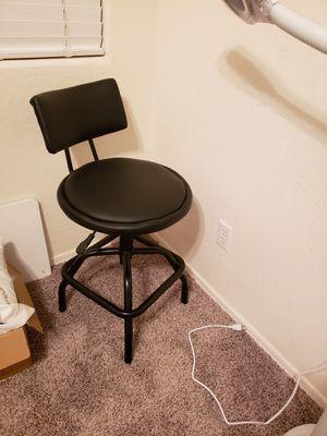 Esthetician Chair for Sale in Maricopa, AZ
