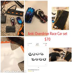 Anki Overdrive Starter Set for Sale in Bel Air,  MD