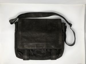 Frye Brown Leather Messenger Bag for Sale in Bellevue, WA