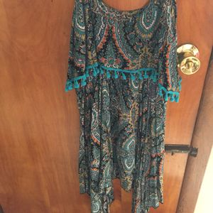 Umgee Tunic Top for Sale in Kent, OH