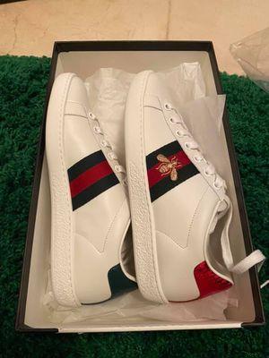 Gucci Aces Size 35 (5.5 Women's) NEW for Sale in Miami, FL