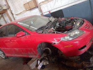 2005 Mazda 6.. Parts parts parts for Sale in Longmont, CO