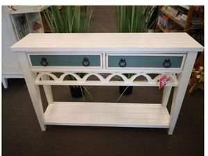 Winslett Console Table for Sale in Upland, CA