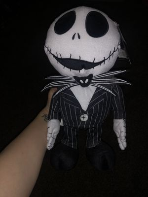 Jack Skellington from Nightmare Before Christmas for Sale in Henderson, NV
