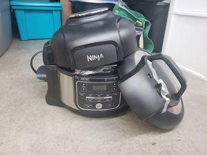 Ninja Foodi for Sale in Seattle, WA