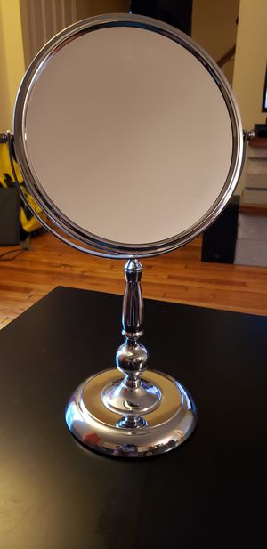 Vanity Double-Sided Mirror for Sale in Silver Spring, MD