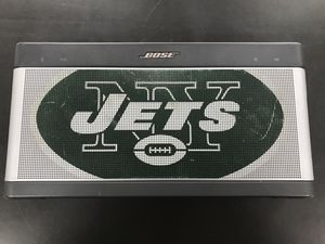 Bose SoundLink Bluetooth Speaker III NFL Collection for Sale in Baltimore, MD