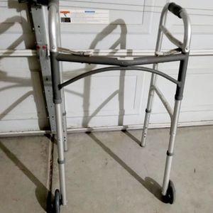 Metal Folding Walkers for Sale in San Bernardino, CA