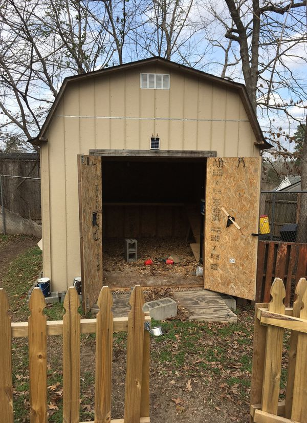 Shed For Sale 12ft X 10ft For Sale In Raleigh Nc Offerup