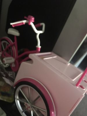 My life doll bike for Sale in Sacramento, CA